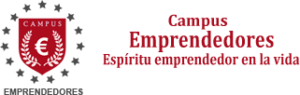 Logotipo campus emprendedores