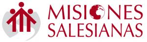 Logotipo misiones salesianas