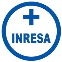Logotipo INRESA