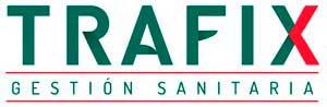 Logotipo Trafix - gestión sanitaria