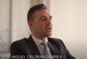 Foto de Jose Miguel Celdrán Correa | Socio Director de Celdrán Abogados