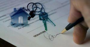 venta de una casa | firma | reclamación de la plusvalía municipal