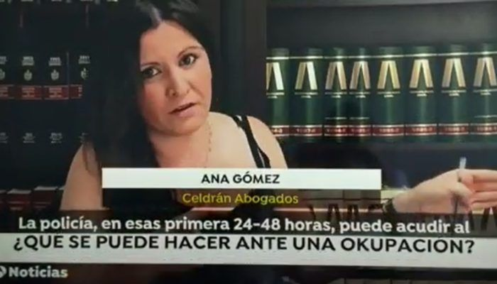 antena3-celdránabogados-dealojo-okupas-24-48-horas