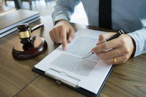 Abogados especialistas en herencias en Móstoles